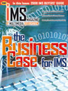 IMS Magazine December/January 2007