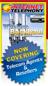 Internet Telephony - January Issue - 2010