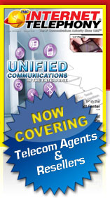 Internet Telephony - February Issue - 2009