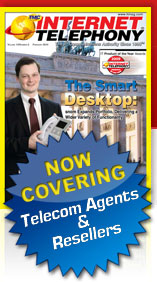 Internet Telephony - February Issue - 2010