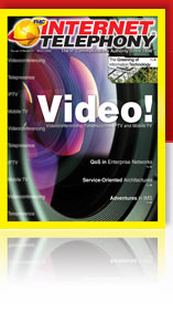 Internet Telephony - March Issue-2008