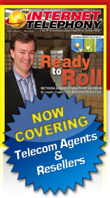 Internet Telephony - March Issue - 2010