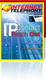 Internet Telephony - April Issue-2008