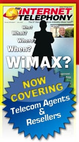 Internet Telephony - April Issue - 2009