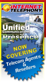 Internet Telephony - May Issue - 2009