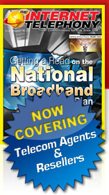 Internet Telephony - May Issue - 2010