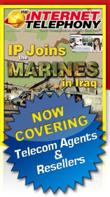 Internet Telephony - June Issue - 2009