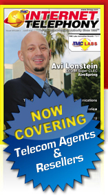 Internet Telephony - August Issue - 2009