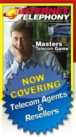 Internet Telephony - September Issue - 2009