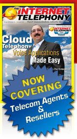 Internet Telephony - October Issue - 2009