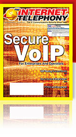 Internet Telephony - November Issue-2007