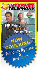 Internet Telephony - November Issue - 2009