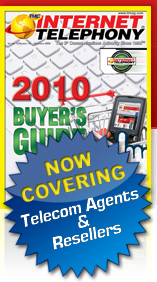 Internet Telephony - December Issue - 2009