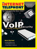 Internet Telephony May 2006