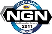 2011 NGN Leadership Award