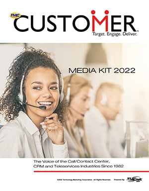 Customer Magazine Media Kit