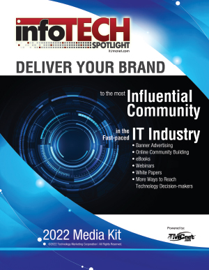 InfoTECH Spotlight Media Kit