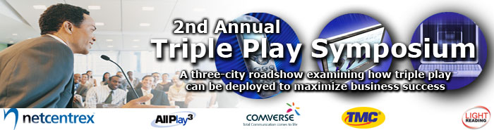 Triple Play Symposium