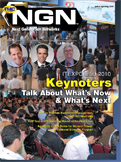 Next Generation Networks Magazine January/February 2010 Online