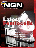 Next Generation Networks Magazine March/April 2010 Online