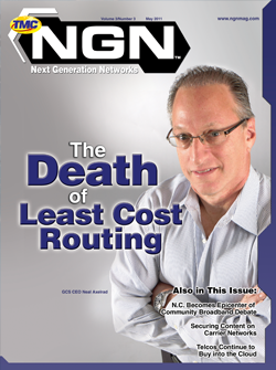 Next Generation Networks Magazine May 2011 Online