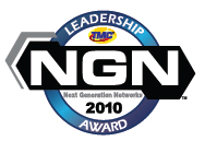 2010 NGN Leadership Award
