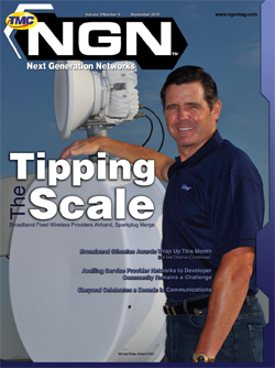 Tipping the Scale: Broadband Fixed Wireless Providers Airband, Sparkplug Merge