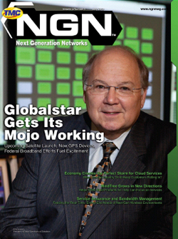Next Generation Networks Magazine July/August 2010 Online