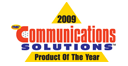 Communications Solutions 2009 Product of the Year Award