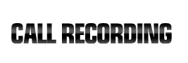 Call Recording Community