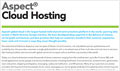 Global Cloud Hosting Architecture