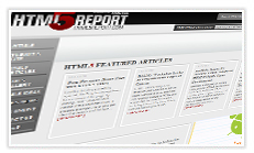 HTML5 Report
