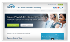 Call Center Software Community