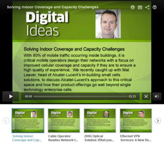 Next Generation Communication - Digital Ideas
