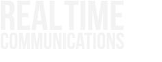 Real Time Communications Home
