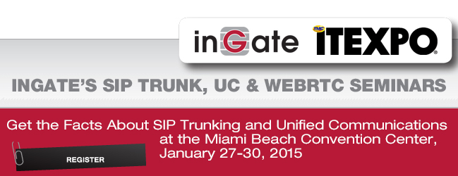 SIP Trunking-UC Seminars
