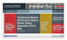 Transforming Network Infrastructure