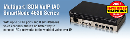VoIP Routers featured product