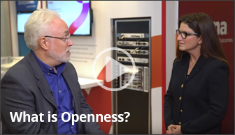 Tutorial - What is Openness?