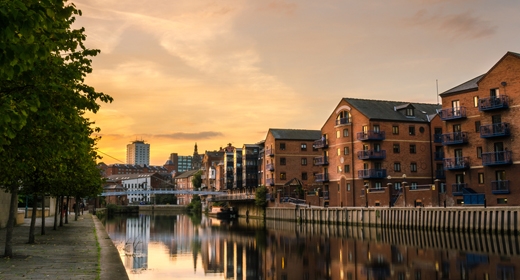 SoftwareONE Sets Up New Location in Leeds