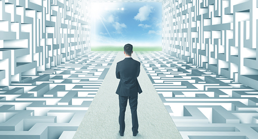 Changing Business Environments Push Shift to SaaS