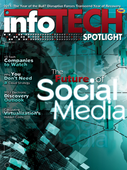 infoTECH Spotlight Magazine January 2011 Online