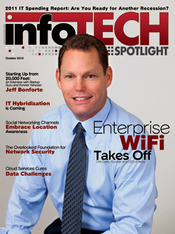 infoTECH Spotlight Magazine October 2010 Online