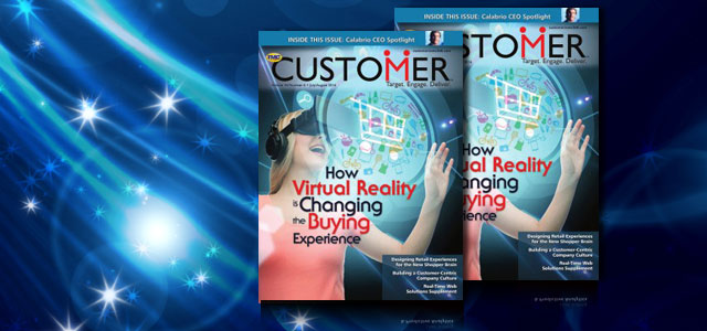 How Virtual Reality is Changing the Buying Experience