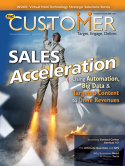 Customer  Magazine June  2015