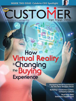 Customer  Magazine 2016
