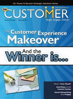 Customer  Magazine May 2013