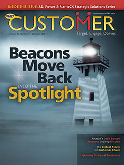 Customer  Magazine October   2015
