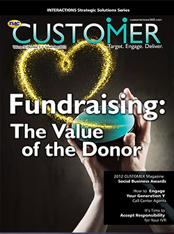 Customer  Magazine November 2012