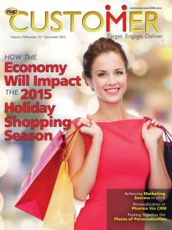 Customer  Magazine December   2015